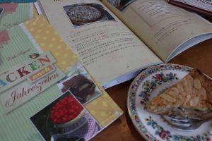 ドイツのお菓子の本