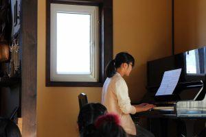 ピアノ弾くNODO