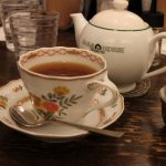 紅茶カフェ