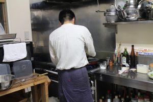 土屋さん料理