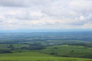 ナイタイ高原