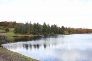 コットベック貯水池