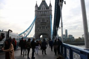 タワーブリッジ